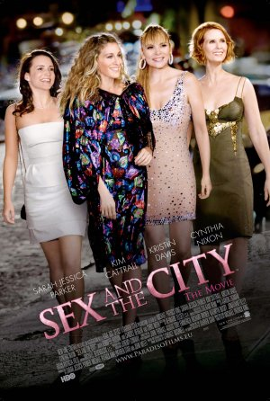 Sex and the City 2020x3000