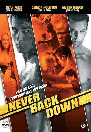 Never Back Down 867x1250