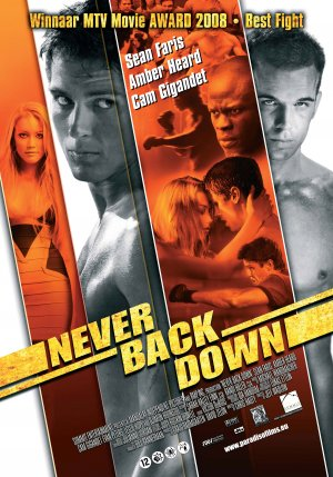 Never Back Down 2800x4000