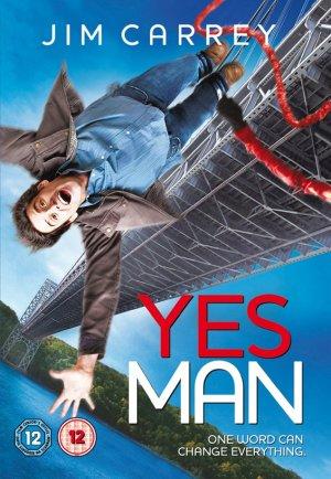 Yes Man 565x817