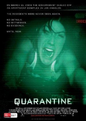 Quarantine 400x567