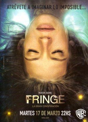 Fringe - Grenzfälle des FBI 1566x2156