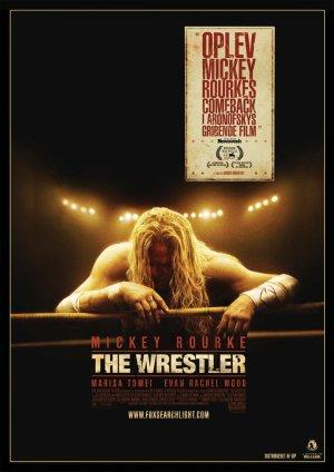 The Wrestler 1061x1500