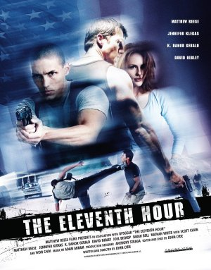 The Eleventh Hour 900x1150