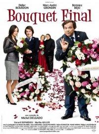 Bouquet final poster