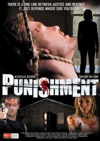 Punishment poster