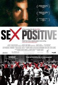 Sex Positive poster