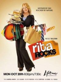 Rita Rocks poster