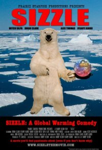 Sizzle: A Global Warming Comedy poster