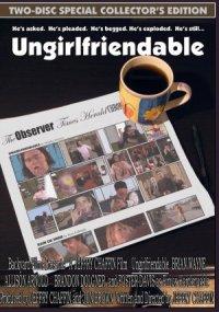 Ungirlfriendable poster
