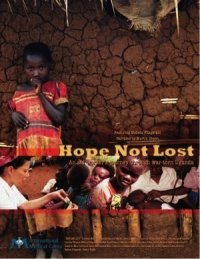 Hope Not Lost poster