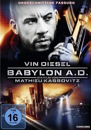 Babylon A.D. 452x640