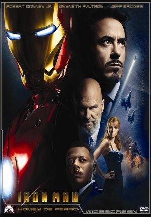 Iron Man 1547x2220