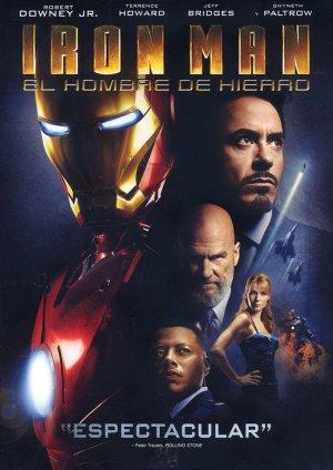 Iron Man 993x1403