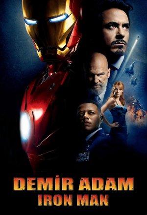 Iron Man 1113x1622