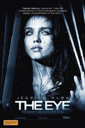 The Eye 400x599