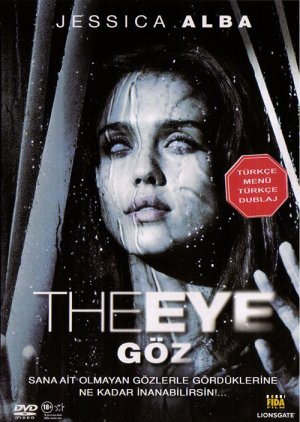 The Eye 500x703