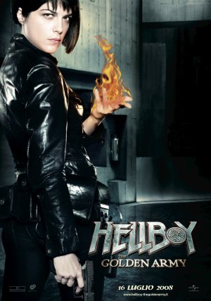 Hellboy II: The Golden Army 1588x2268