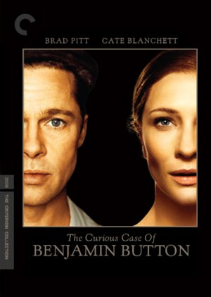 The Curious Case of Benjamin Button 348x490