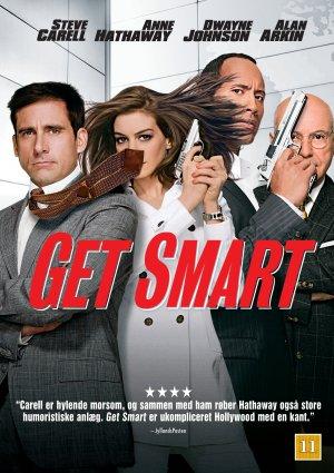 Get Smart 1676x2377