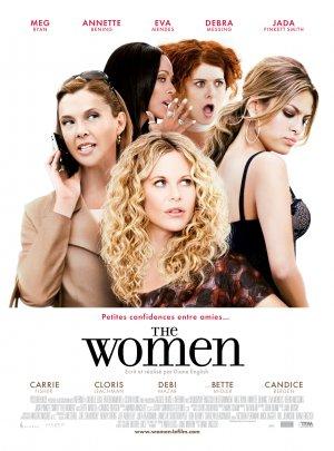 The Women 1628x2200