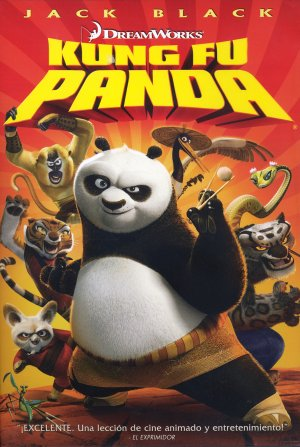 Kung Fu Panda 1443x2151