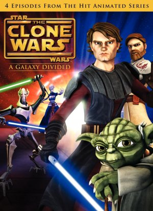 Star Wars: The Clone Wars 1606x2211