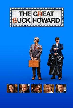 The Great Buck Howard 3374x5000