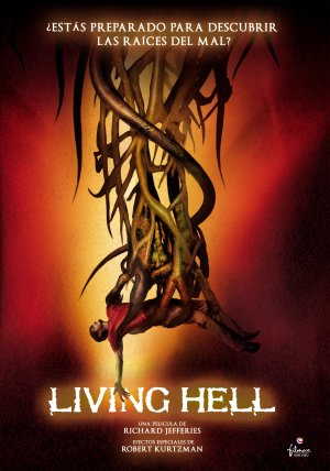 Living Hell 1588x2268