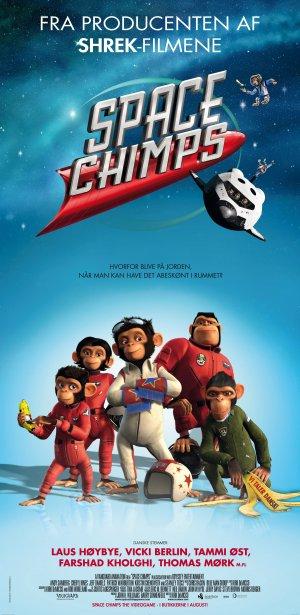 Space Chimps 2440x5000