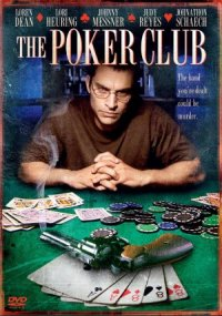 The Poker Club poster