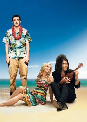Forgetting Sarah Marshall Key art