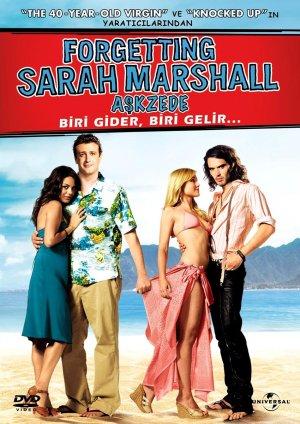 Forgetting Sarah Marshall 850x1200