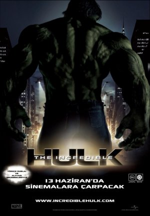 Der unglaubliche Hulk 1000x1441