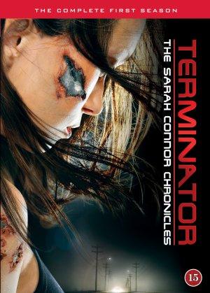 Terminator: The Sarah Connor Chronicles 1776x2478