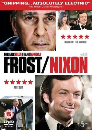 Frost/Nixon 565x800