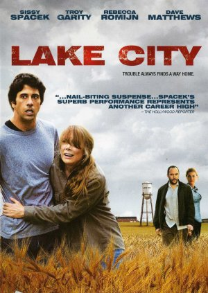 Lake City Cover