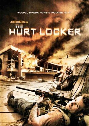 The Hurt Locker 1533x2172