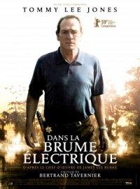 In the Electric Mist - L'occhio del ciclone poster