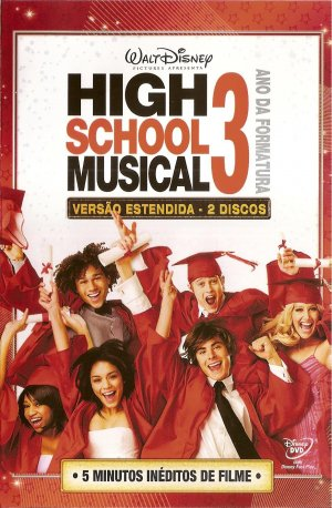 High School Musical 3: Senior Year 928x1418