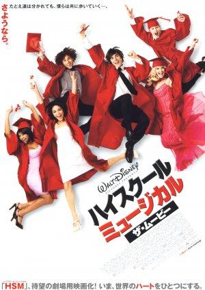 High School Musical 3: Senior Year 2125x3006