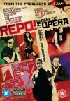 Repo! The Genetic Opera Cover
