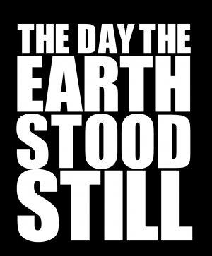The Day the Earth Stood Still 1295x1569
