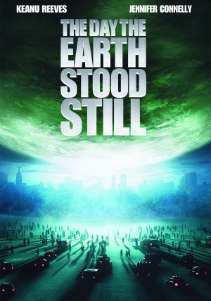 The Day the Earth Stood Still 1513x2158