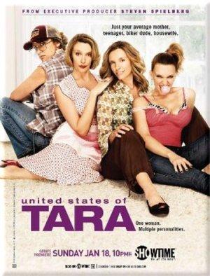 United States of Tara 450x591