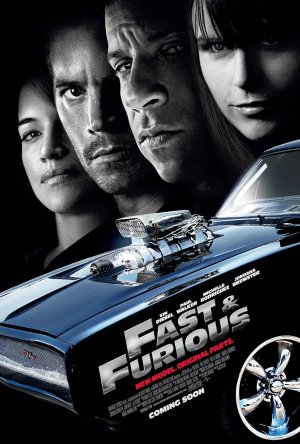 Fast & Furious 1215x1800
