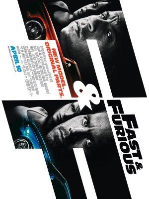 Fast & Furious 3750x5000