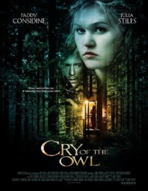 Cry of the Owl Poster