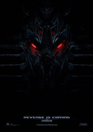 Transformers: Die Rache 2481x3508