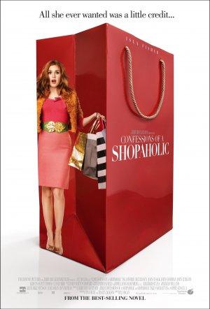 Confessions of a Shopaholic 2730x4020